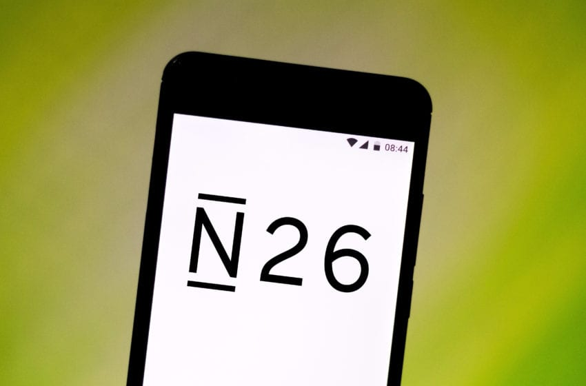 Digital bank N26 raises more cash, bracing for coronavirus uncertainty