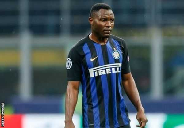 Kwadwo Asamoah Facing Uncertain Future At Inter Milan Amid Fenerbahce Interest | Football/Soccer
