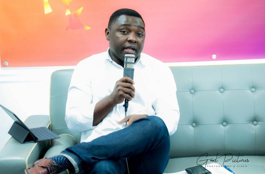 Exposed: Hot audio – NPP UK Vice Chair confesses he lied about Kevin Taylor