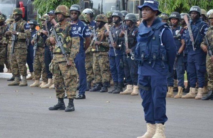 Investigate Kevin Taylor's allegation of release of thugs in Volta Region – Peace Centre to Security agencies