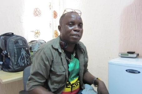 A Tribute To Ohene Nana Abonti Krow from Kevin Taylor: The Story We Never Finished