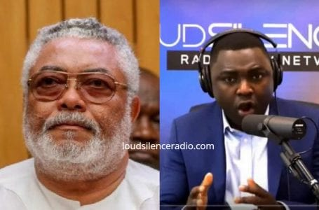 Election 2020: Don't rely on Rawlings, he'll not help you win power – Kevin Taylor warns NDC