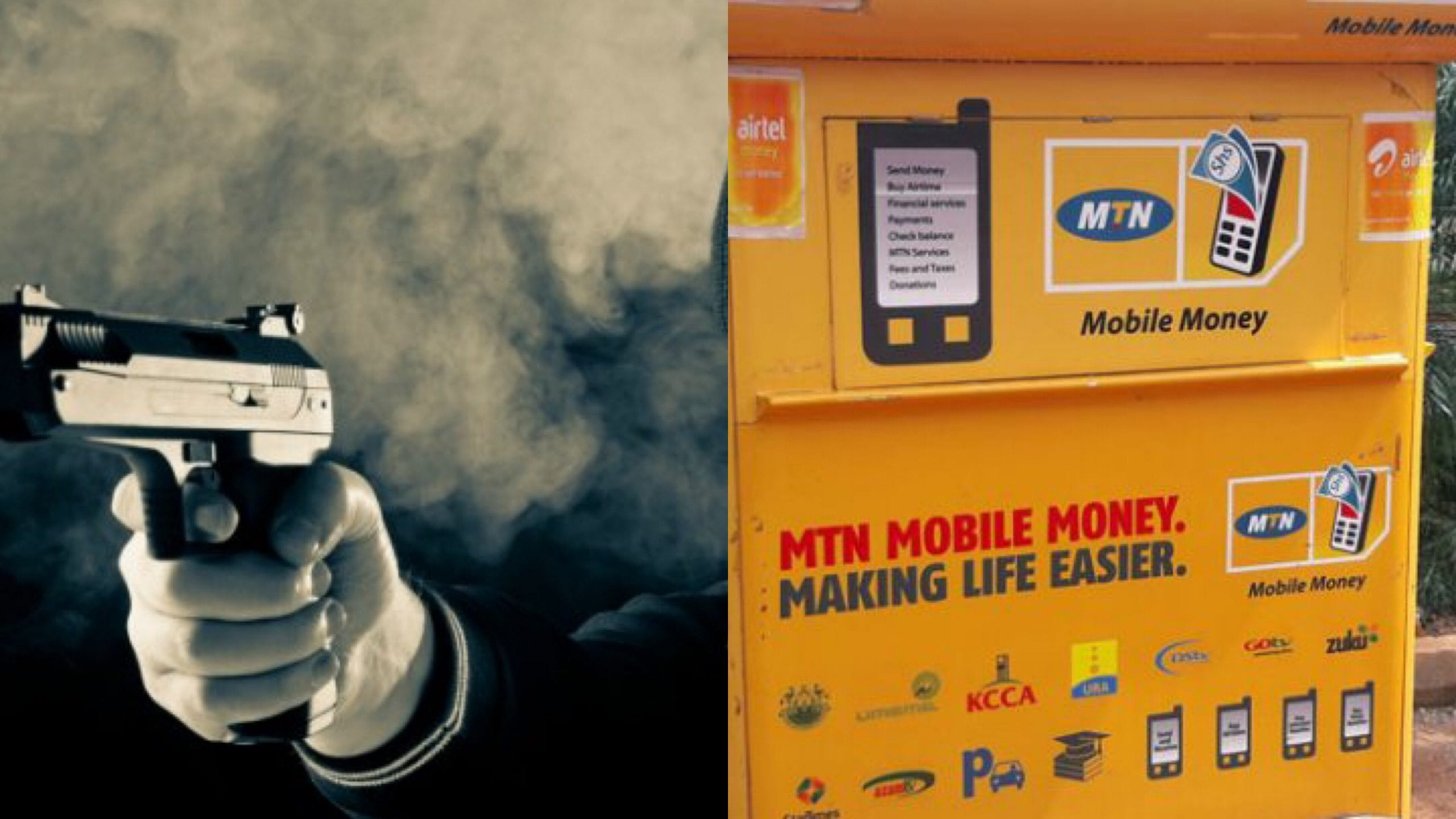 Mobile Money Vendor Gunned Down By Armed Robbers At Takoradi