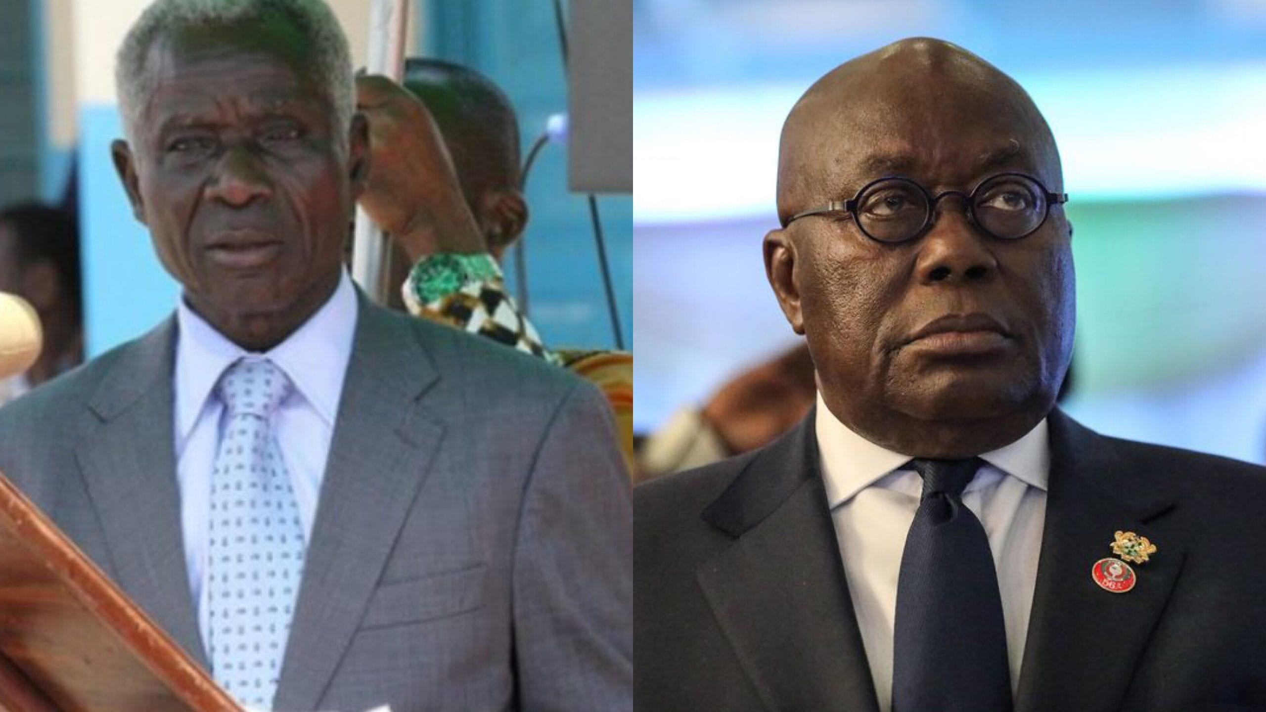 Ghana sliding into a state of anarchy under Akufo-Addo – Nunoo-Mensah